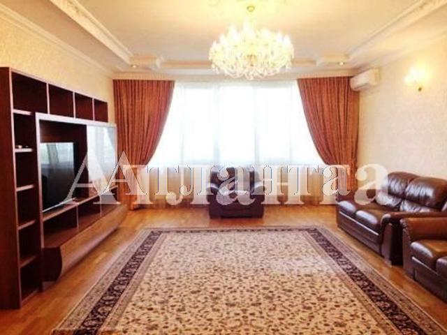 Продается 2-комнатная квартира в новострое на ул. Проспект Шевченко — 240 000 у.е. (фото №2)