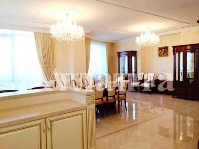 Продается 2-комнатная квартира в новострое на ул. Проспект Шевченко — 240 000 у.е. (фото №3)