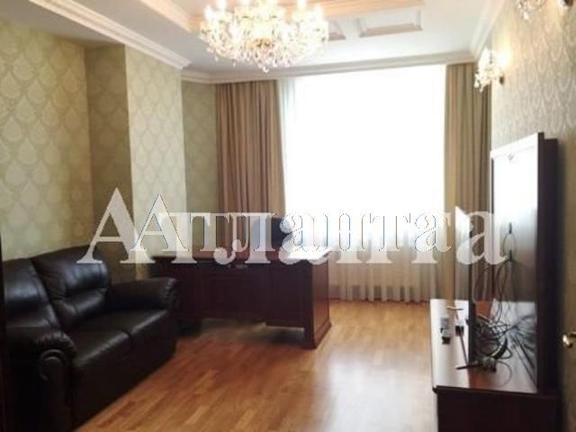 Продается 2-комнатная квартира в новострое на ул. Проспект Шевченко — 240 000 у.е. (фото №4)