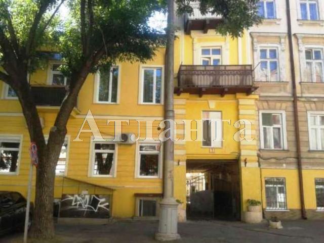 Продается 2-комнатная квартира на ул. Сеченова Пер. — 48 000 у.е. (фото №2)