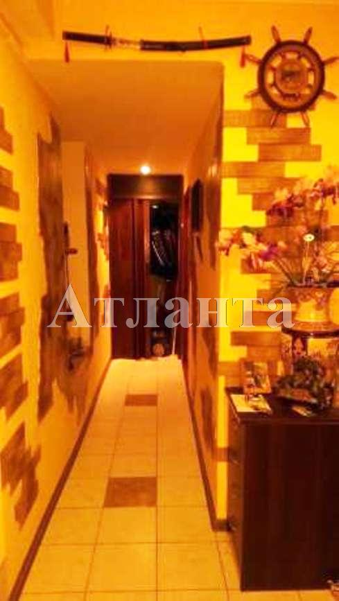 Продается 2-комнатная квартира на ул. Конная — 55 000 у.е. (фото №6)
