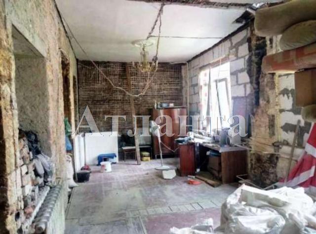 Продается 1-комнатная квартира на ул. Торговая — 30 000 у.е.