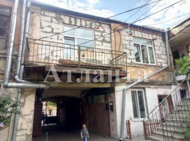 Продается 1-комнатная квартира на ул. Торговая — 30 000 у.е. (фото №3)