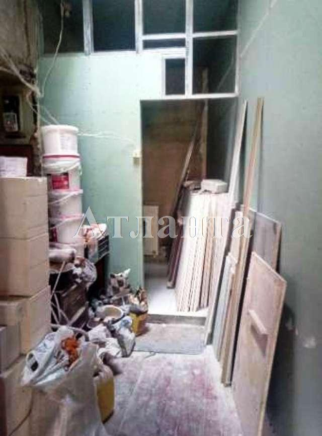 Продается 1-комнатная квартира на ул. Торговая — 30 000 у.е. (фото №6)