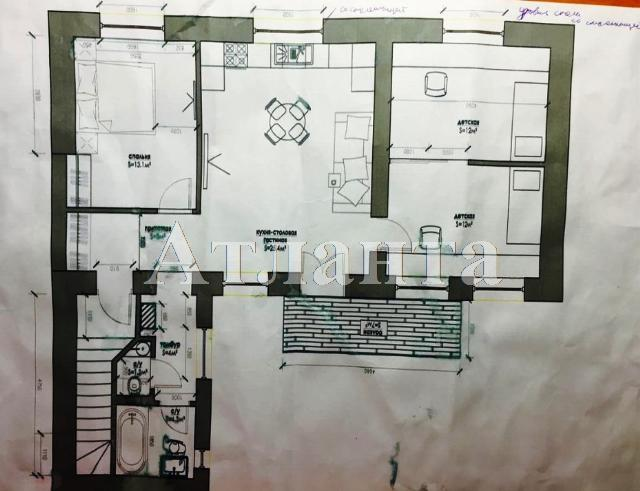 Продается 3-комнатная квартира на ул. Базарная — 129 000 у.е. (фото №4)