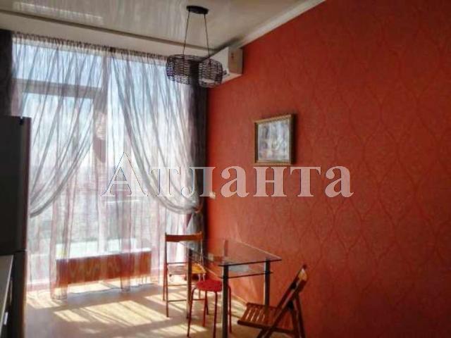 Продается 1-комнатная квартира в новострое на ул. Французский Бул. — 76 500 у.е.