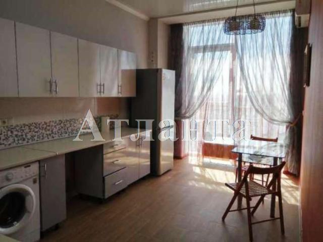 Продается 1-комнатная квартира в новострое на ул. Французский Бул. — 76 500 у.е. (фото №4)