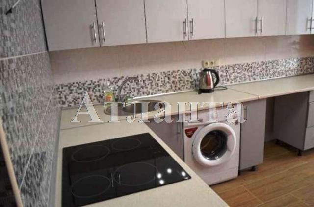 Продается 1-комнатная квартира в новострое на ул. Французский Бул. — 76 500 у.е. (фото №5)