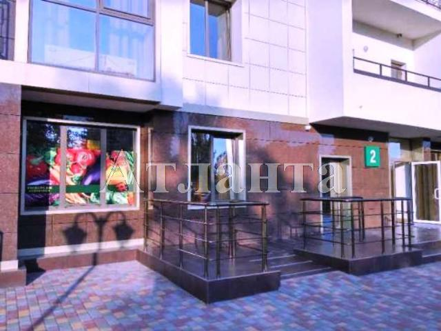 Продается 1-комнатная квартира в новострое на ул. Французский Бул. — 76 500 у.е. (фото №11)