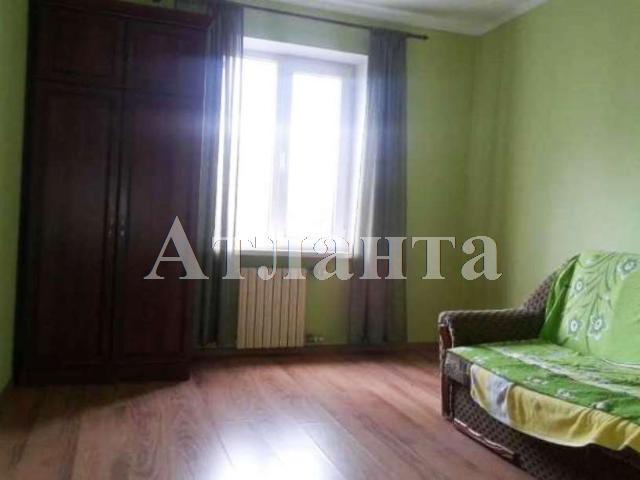 Продается 3-комнатная квартира на ул. Парковая — 59 000 у.е.