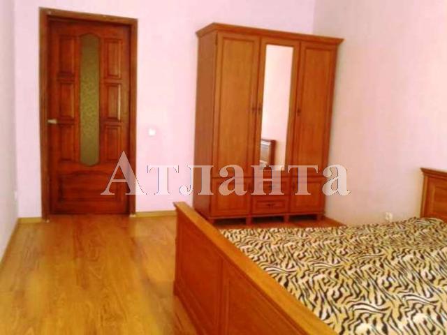 Продается 3-комнатная квартира на ул. Парковая — 59 000 у.е. (фото №3)