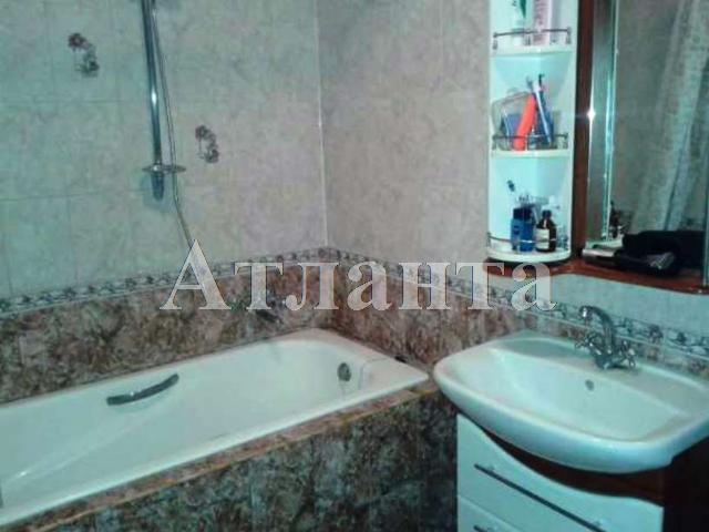 Продается 3-комнатная квартира на ул. Парковая — 59 000 у.е. (фото №11)