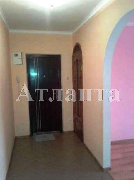 Продается 3-комнатная квартира на ул. Парковая — 59 000 у.е. (фото №12)