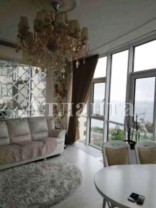 Продается 2-комнатная квартира в новострое на ул. Гагаринское Плато — 160 000 у.е.