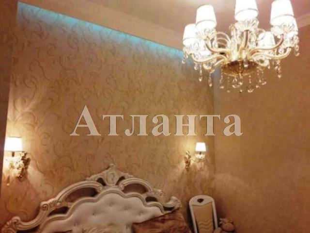 Продается 2-комнатная квартира в новострое на ул. Гагаринское Плато — 160 000 у.е. (фото №2)