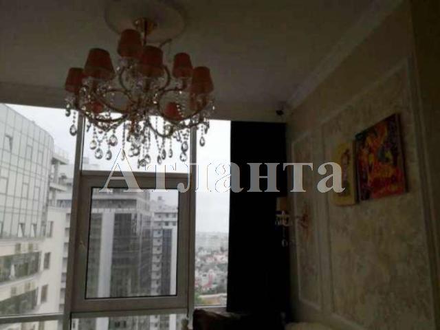 Продается 2-комнатная квартира в новострое на ул. Гагаринское Плато — 160 000 у.е. (фото №3)