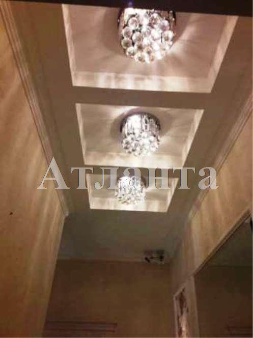 Продается 2-комнатная квартира в новострое на ул. Гагаринское Плато — 160 000 у.е. (фото №6)