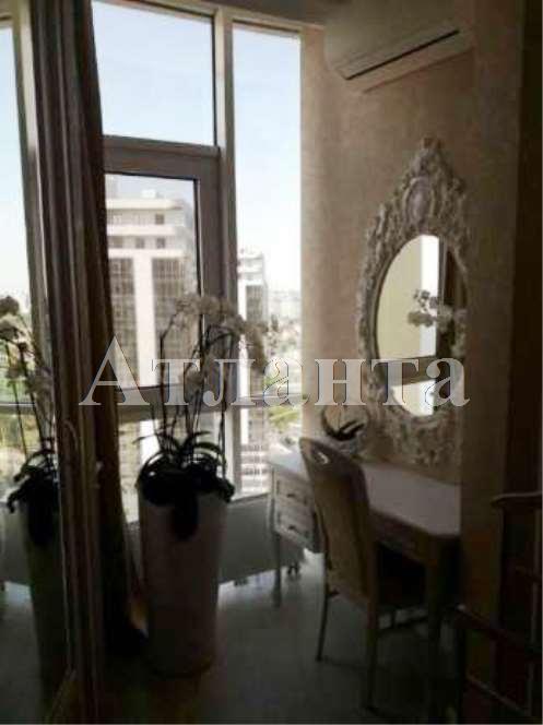 Продается 2-комнатная квартира в новострое на ул. Гагаринское Плато — 160 000 у.е. (фото №7)