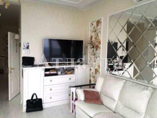 Продается 2-комнатная квартира в новострое на ул. Гагаринское Плато — 160 000 у.е. (фото №8)
