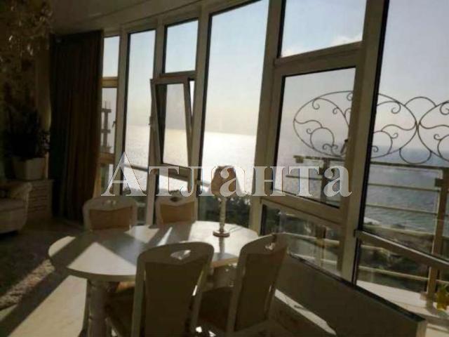 Продается 2-комнатная квартира в новострое на ул. Гагаринское Плато — 160 000 у.е. (фото №9)