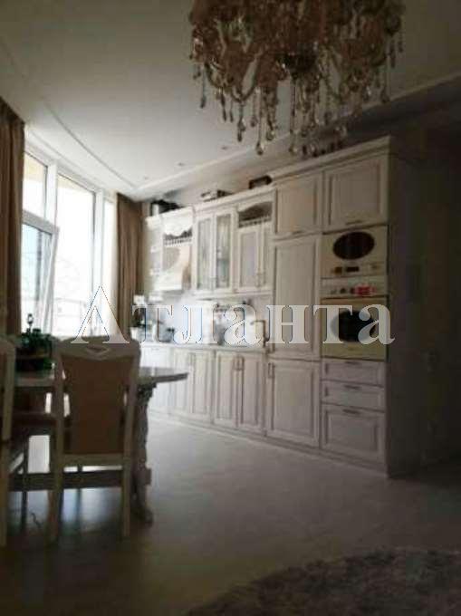 Продается 2-комнатная квартира в новострое на ул. Гагаринское Плато — 160 000 у.е. (фото №10)