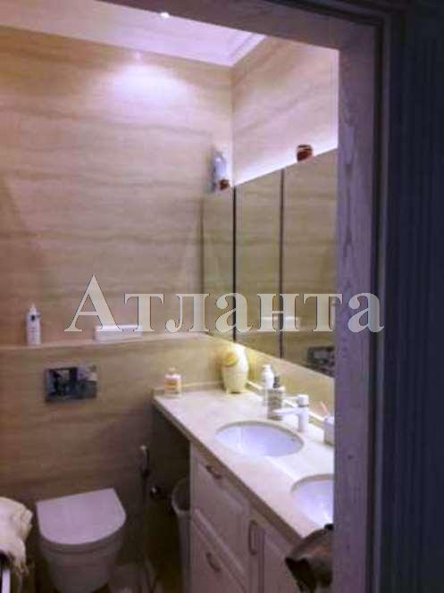 Продается 2-комнатная квартира в новострое на ул. Гагаринское Плато — 160 000 у.е. (фото №11)
