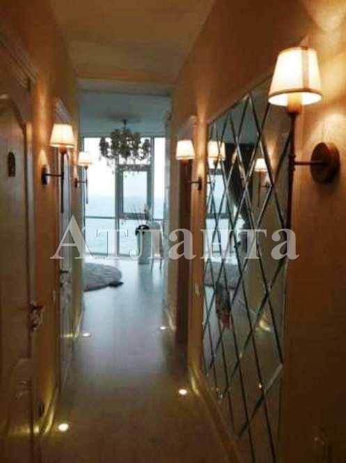 Продается 2-комнатная квартира в новострое на ул. Гагаринское Плато — 160 000 у.е. (фото №12)