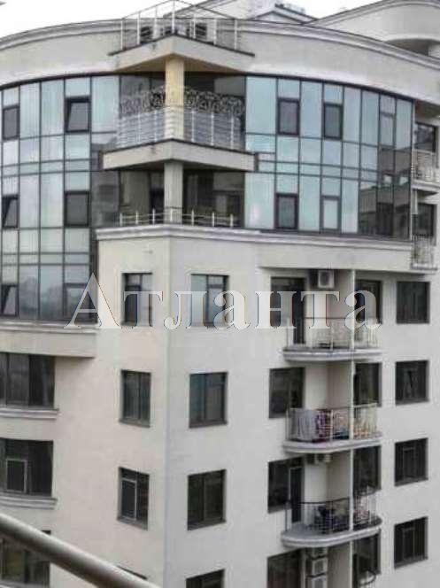 Продается 2-комнатная квартира в новострое на ул. Гагаринское Плато — 160 000 у.е. (фото №13)