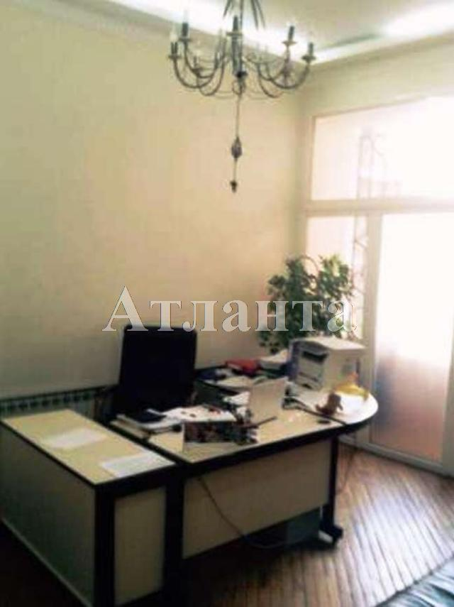 Продается 4-комнатная квартира на ул. Гоголя — 150 000 у.е.