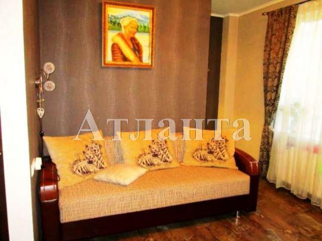 Продается 2-комнатная квартира на ул. Хмельницкого Богдана — 63 000 у.е. (фото №2)
