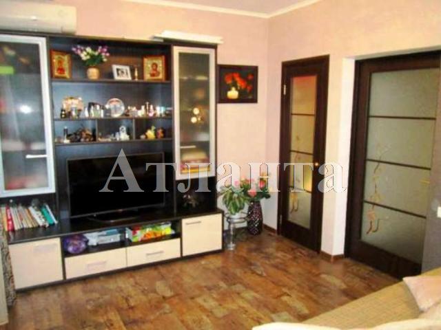 Продается 2-комнатная квартира на ул. Хмельницкого Богдана — 63 000 у.е. (фото №5)
