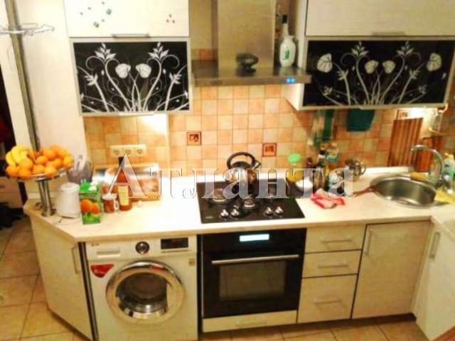 Продается 2-комнатная квартира на ул. Хмельницкого Богдана — 63 000 у.е. (фото №7)