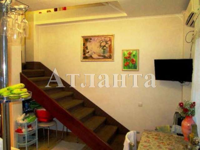 Продается 2-комнатная квартира на ул. Хмельницкого Богдана — 63 000 у.е. (фото №8)