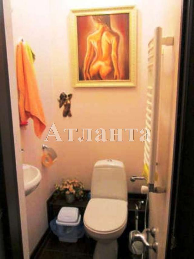 Продается 2-комнатная квартира на ул. Хмельницкого Богдана — 63 000 у.е. (фото №10)