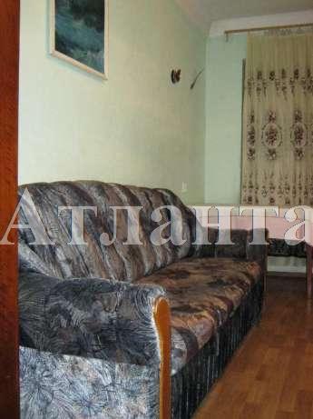 Продается 2-комнатная квартира на ул. Довженко — 50 000 у.е.