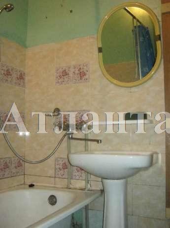 Продается 2-комнатная квартира на ул. Довженко — 50 000 у.е. (фото №9)