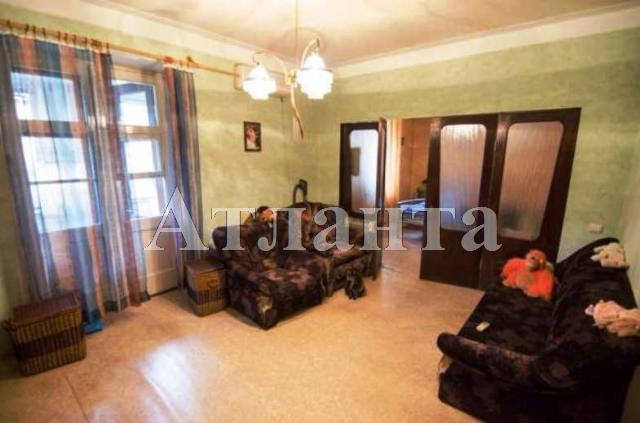Продается 3-комнатная квартира на ул. Адмиральский Пр. — 55 000 у.е.