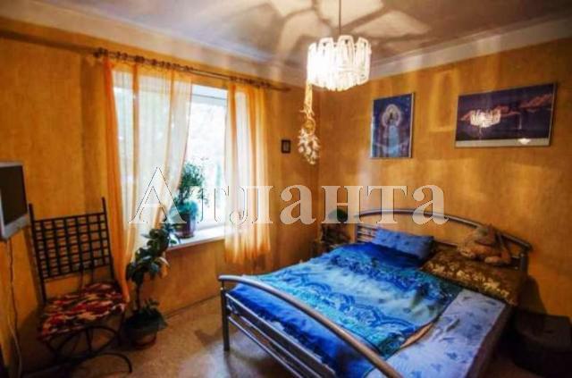 Продается 3-комнатная квартира на ул. Адмиральский Пр. — 55 000 у.е. (фото №2)