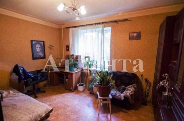 Продается 3-комнатная квартира на ул. Адмиральский Пр. — 55 000 у.е. (фото №3)