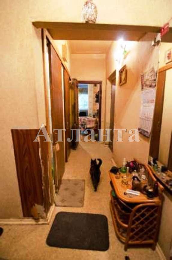 Продается 3-комнатная квартира на ул. Адмиральский Пр. — 55 000 у.е. (фото №8)