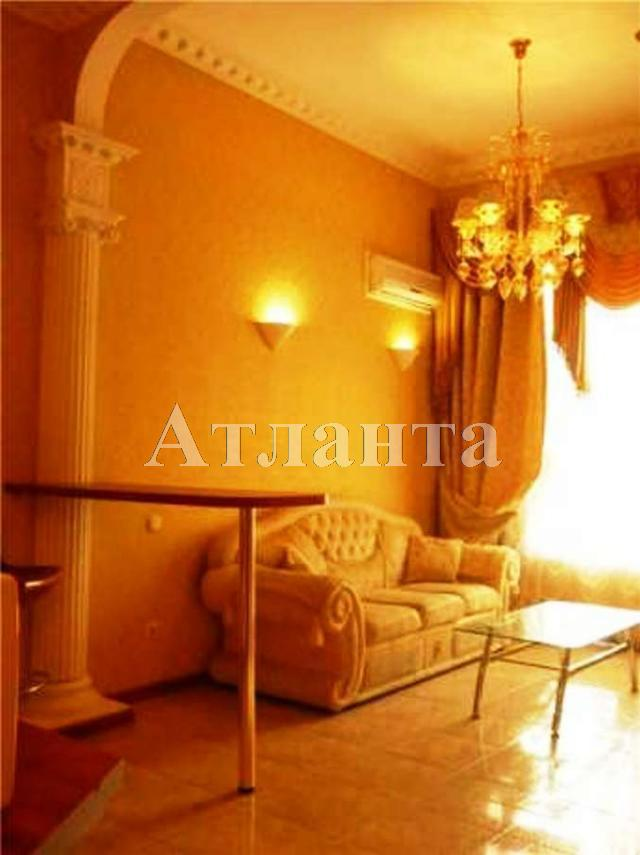 Продается 2-комнатная квартира на ул. Екатерининская — 90 000 у.е. (фото №3)