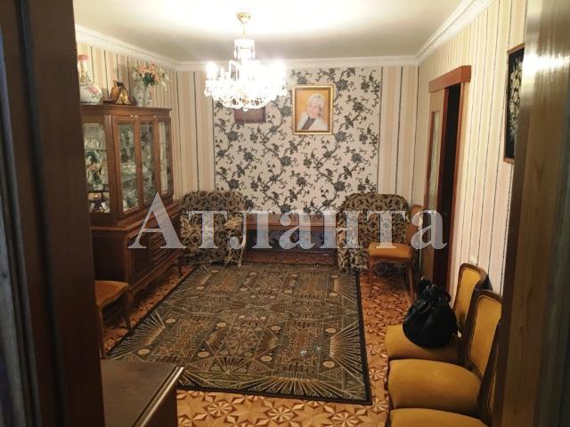 Продается 3-комнатная квартира на ул. Ойстраха Давида — 55 000 у.е. (фото №3)