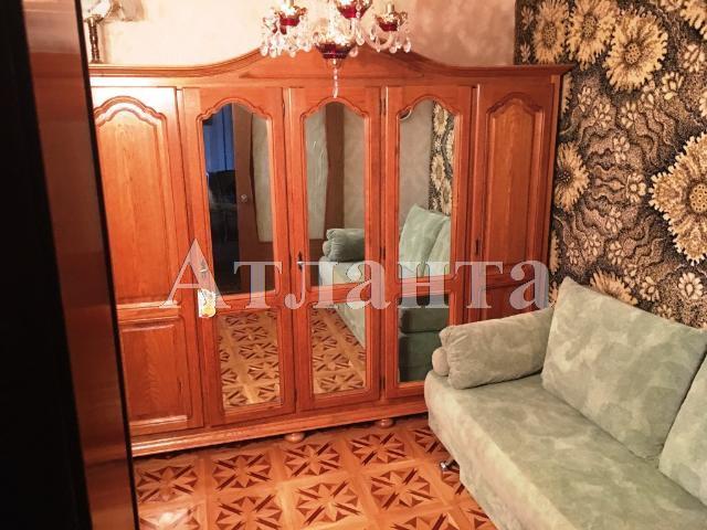 Продается 3-комнатная квартира на ул. Ойстраха Давида — 55 000 у.е. (фото №4)