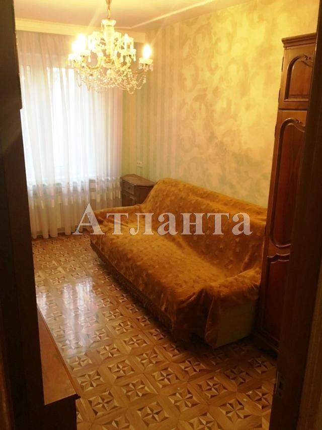 Продается 3-комнатная квартира на ул. Ойстраха Давида — 55 000 у.е. (фото №5)