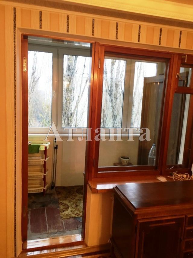 Продается 3-комнатная квартира на ул. Ойстраха Давида — 55 000 у.е. (фото №6)