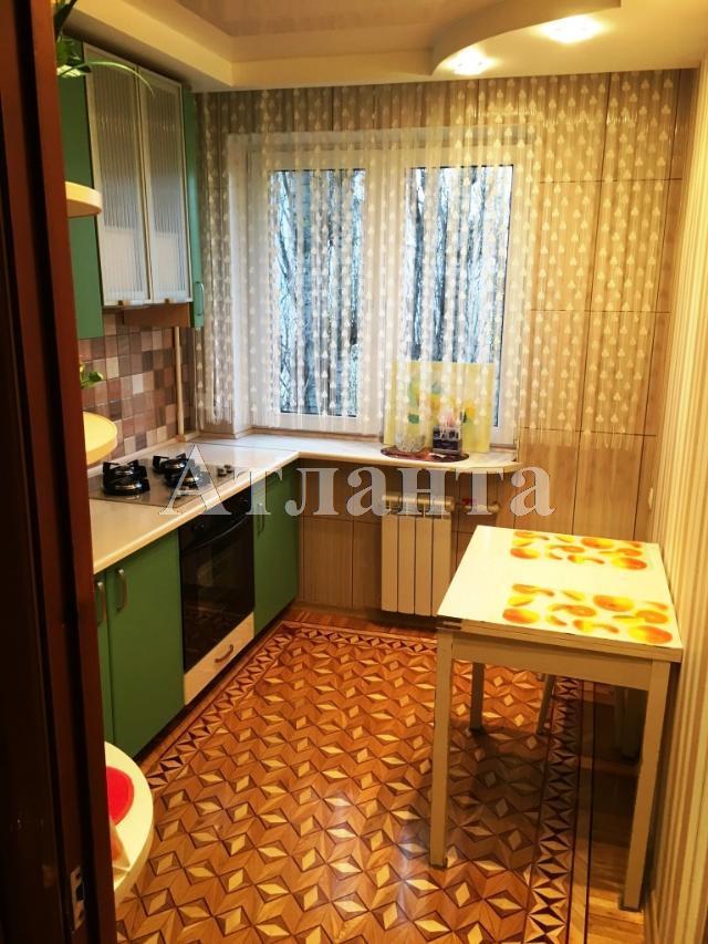Продается 3-комнатная квартира на ул. Ойстраха Давида — 55 000 у.е. (фото №8)