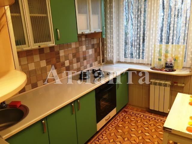 Продается 3-комнатная квартира на ул. Ойстраха Давида — 55 000 у.е. (фото №9)