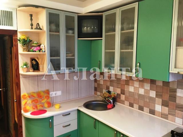 Продается 3-комнатная квартира на ул. Ойстраха Давида — 55 000 у.е. (фото №10)