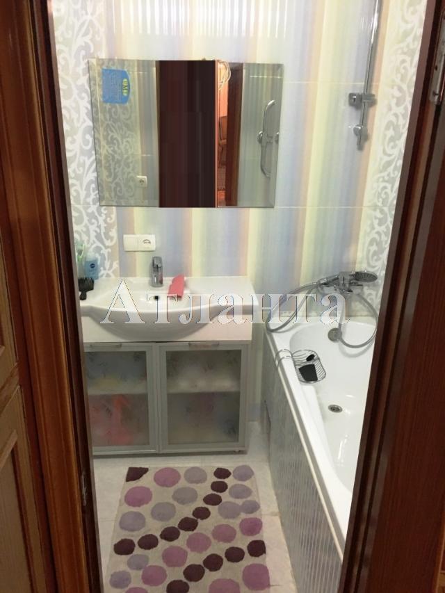 Продается 3-комнатная квартира на ул. Ойстраха Давида — 55 000 у.е. (фото №11)