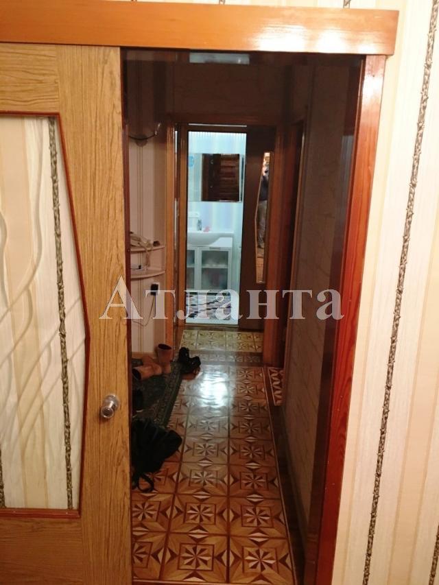 Продается 3-комнатная квартира на ул. Ойстраха Давида — 55 000 у.е. (фото №12)